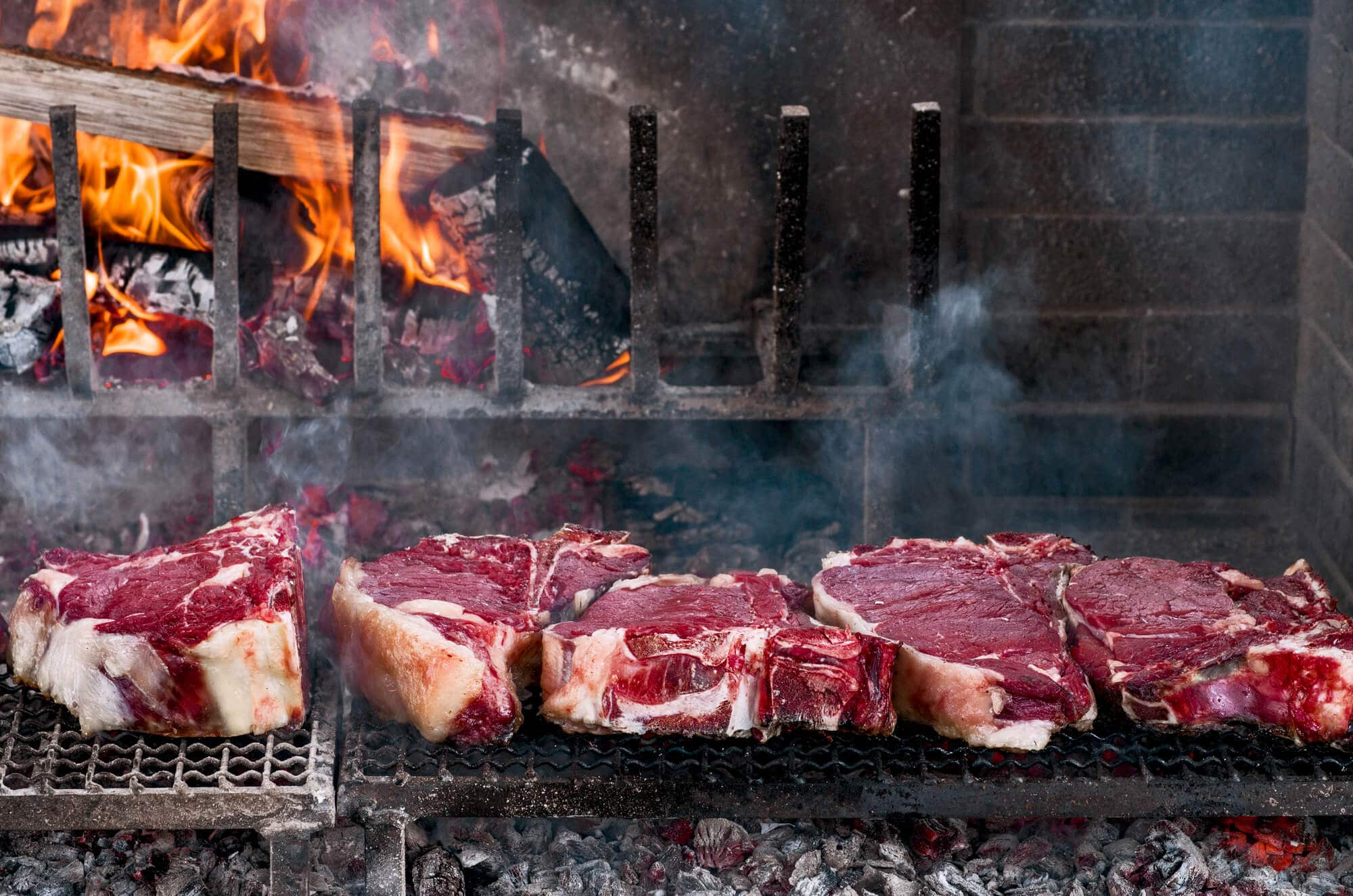 Carne chianina a Roma