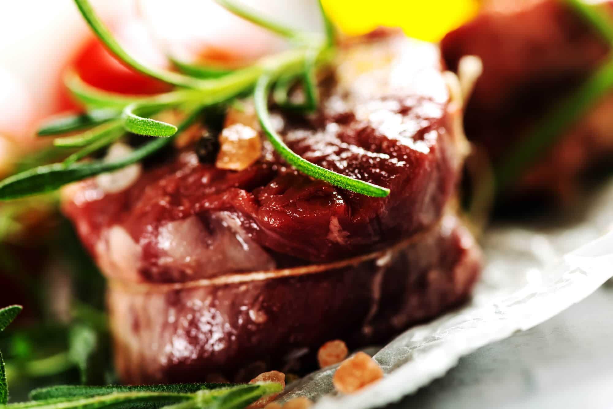 Secondi di carne sfiziosi