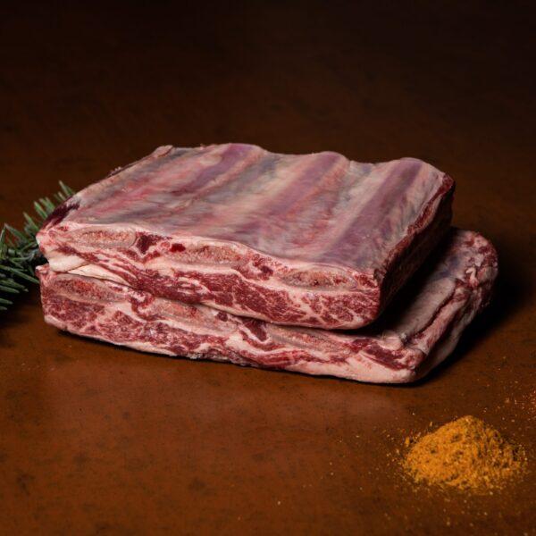 Beef Ribs Costolette Gruppo Galli Sakura